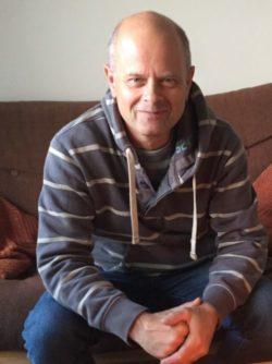 Ben Swainson, Parish Councillor