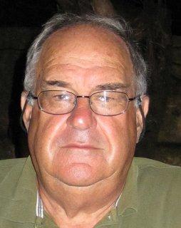 Bryan Chitty, Parish Councillor