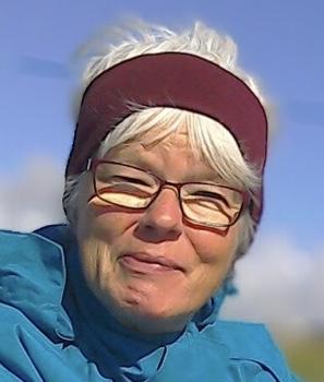 Kath Brace, Parish Councillor
