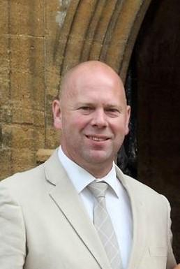 Tony New, Parish Councillor